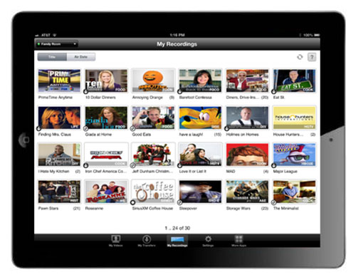 how to watch live tv on dish anywhere